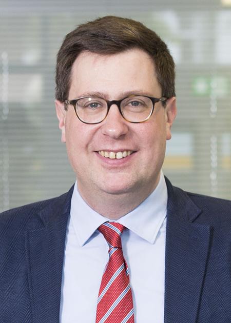 Prof. Dr. Florian Gerstenberg